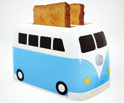 Christmas Gift Ideas ~ hipster toaster Great gift ideas at http://KindleLaptopsetc.com