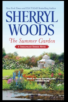 Can't wait for the next book by Sherryl Woods due in Feb 2012! Great series!