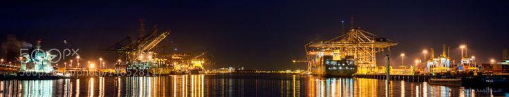 Port of Antwerp by natalijazorova #architecture #building #architexture #city #buildings #skyscraper #urban #design #minimal #cities #town #street #art #arts #architecturelovers #abstract #photooftheday #amazing #picoftheday