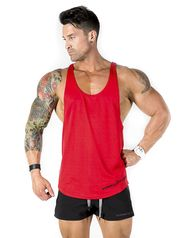 Flyweight Taperback - Red