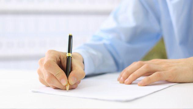 la lettre de présentation à l'heure du web - Jobboom