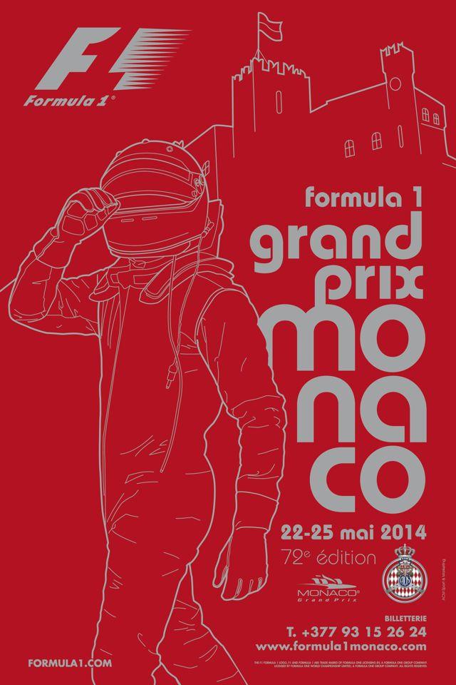 Automobile Club de Monaco - Downloadable Documents