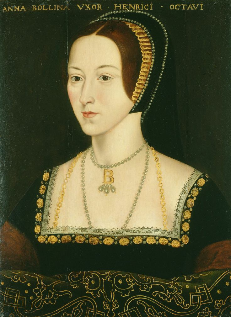 a biography of anne boleyn the queen of england Anne boleyn was the second of the six wives of king henry viii of england, the mother of queen elizabeth i of england, and one of henry viii's two beheaded wives.