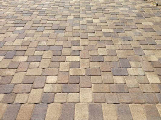 Belgard Cambridge Cobble Paver In Montecito Toscana Blend Yelp Home Landscape 2018 Pinterest Patio Stones And Cobblestone Pavers