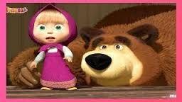 masha e orso immagini - Cerca con Google