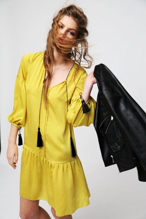 1000  ideas about Long Sleeve Summer Dresses on Pinterest - Linen ...