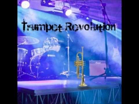 Deep House Artist - Stephanie Pais - TRUMPET REVOLUTION (female trumpet ...