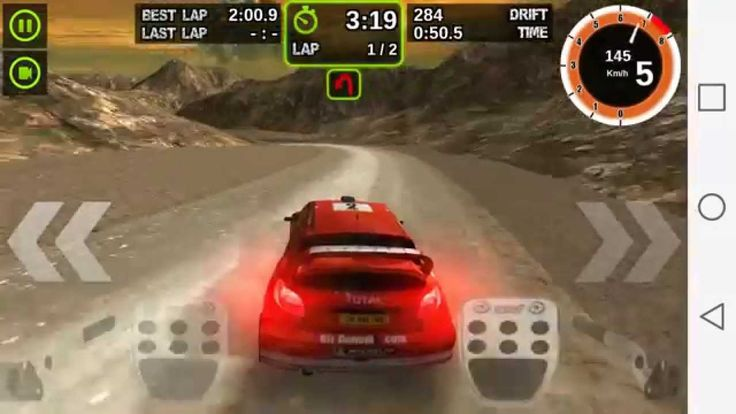 Rally Racer Dirt E08 Walkthrough GamePlay Android Game  Let's play : Rally Racer Dirt by sbkgames Rally Racer Dirt is a drift based rally game and not a traffic racer. Drive with hill climb asphalt drift and real dirt drift. Rally with drift together. This category redefined with Rally Racer Dirt. Rally Racer Dirt introduces best realistic and stunning controls for a rally game. Have fun with drifty and realistic tuned physics with detailed graphics vehicles and racing tracks. Be a rally…