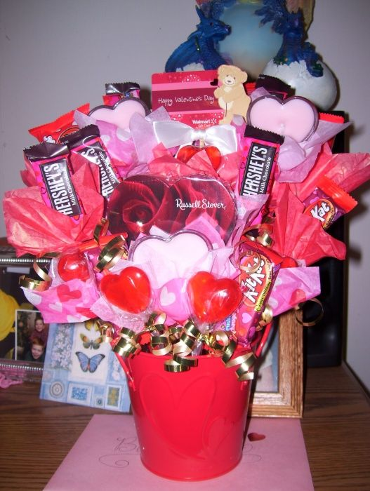 57 best images about Candy fun for Valentines on Pinterest ...