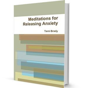 Meditations for Releasing Anxiety includes short and long term practices for releasing anxiety. In the first two sections, the meditations and guided imageries are essentially coping techniques. Retails for $4.99; Buy Now for only $3