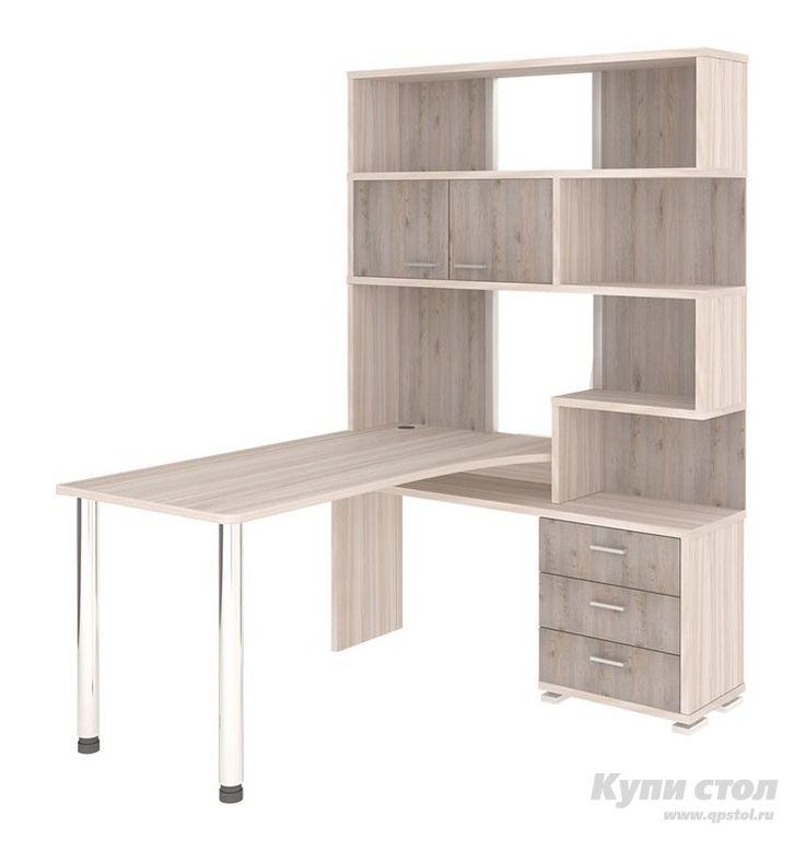 Компьютерный стол СР-420/170 Карл-170 основное изображение