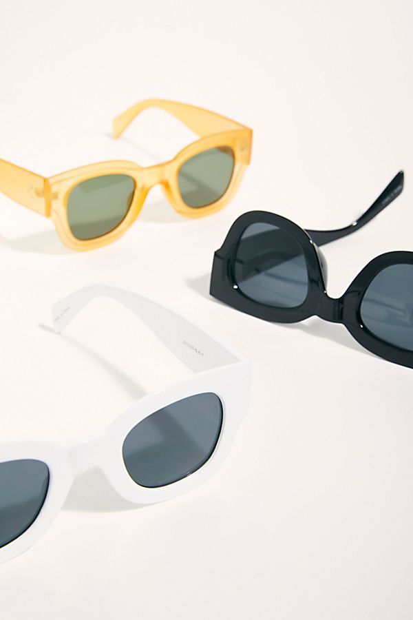 Matera Modern Sunglasses Modern Sunglasses Sunglasses Womens