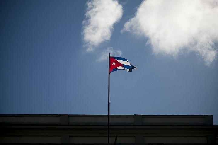 Tengo Razones Para Quedarme En Cuba La Habana Cuba