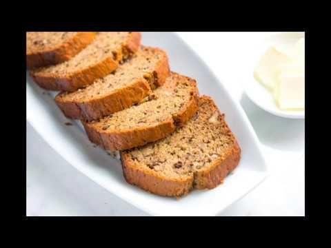ಬನಾನಾ ಬ್ರೆಡ್, Banana Bread