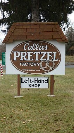 Callie's Pretzel Factory (Mountainhome) - All You Need to Know Before You Go (with Photos) - TripAdvisor