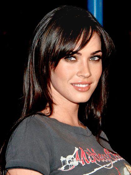 Megan Fox's Beauty Evolution: Celebrity Trends: allure.com