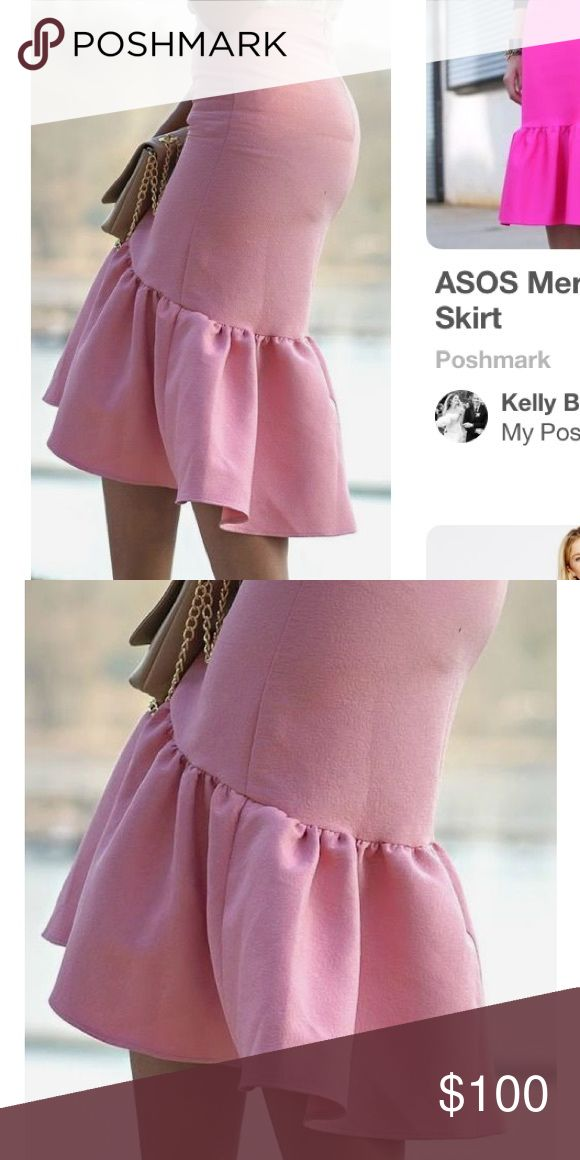 Looking for this skirt ASAP help me find it.... Looking for this skirt ASAP help me find it.... if someone have it please let me know size S or XS doesn't matter ASOS Skirts