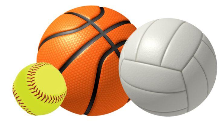 En mi tiempo libre salgo a jugar deportes con mis amigos como voleibol y softbol y baloncesto
