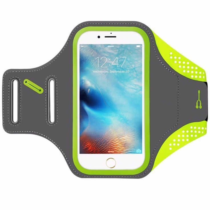 Top Quality Sports Gym Running Jogging Universal Armband Mobile Phone Case Cover for mobiles