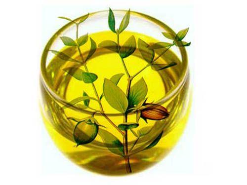 Pure organic jojoba oil 100ml