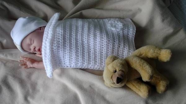 Smallest Baby Funeral Blankets Babies Born Stillborn