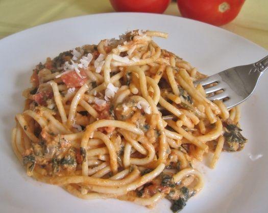 favorite food pasta essay