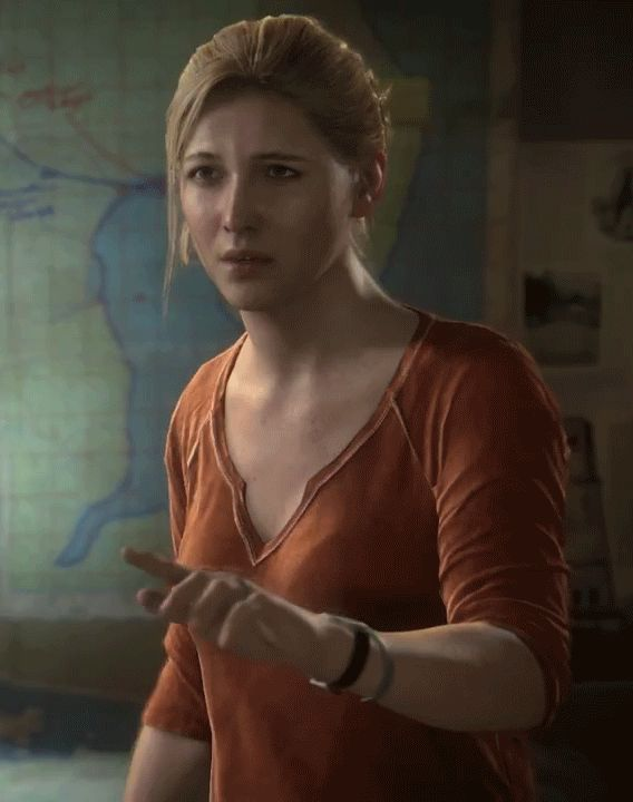 The Making of Uncharted 4: A Thief's End - The Evolution of a Franchise - Page 2 - NeoGAF