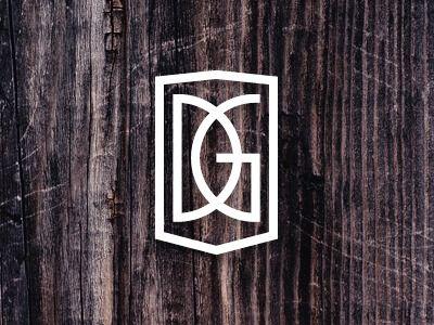 Logos and Identity / DG Logo