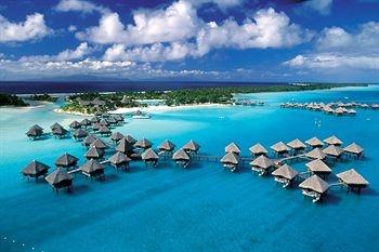 Le Meridien Resort @ Bora Bora