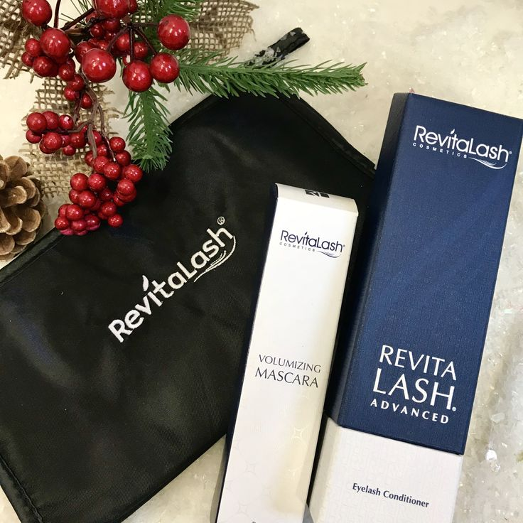 Don't miss the Limited Edition Bag with the @RevitalashUK Eyelash Conditioner and Volumizing Mascara with 10% Off Code GIFTS10 https://goo.gl/3eEBcQ https://youtu.be/aCo_7br7wzI