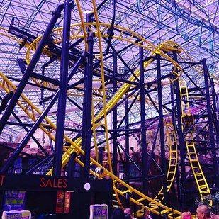 Adventuredome at Circus Circus (Las Vegas)