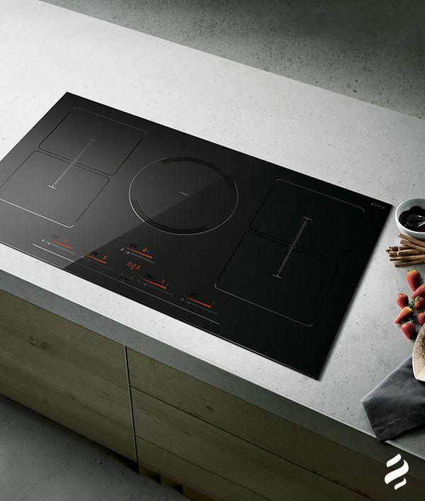 Próximamente Elica dará un nuevo aire a tu cocina.  Tecnología en la cocina. #Elica