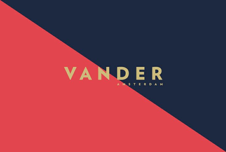 High-end Dutch fashion label VANDER consulted us on their brand development focusing on art direction, film and an interactive website. #Design #Identity #indigoandcloth
