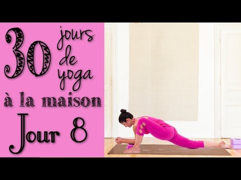 Défi Yoga - Jour 7 - Lâcher prise, relaxation et mudra - YouTube                                                                                                                                                                                 Plus