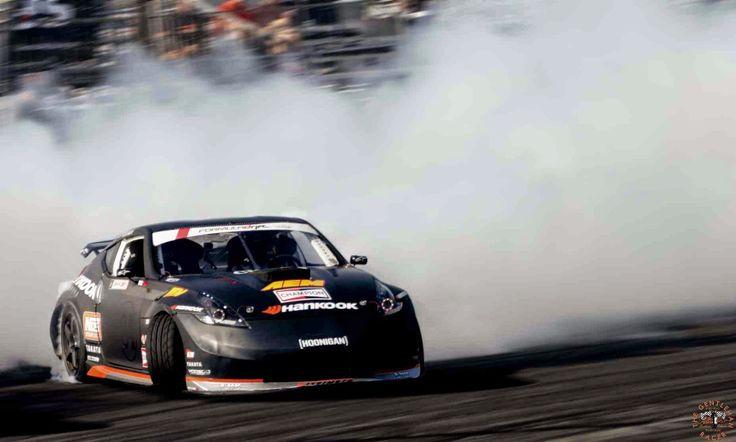 Formula Drift Finals - TheGentlemanRacer.com