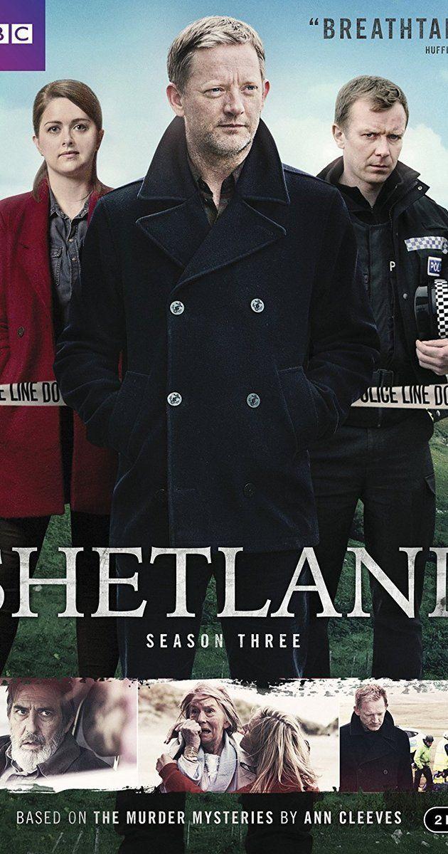 Shetland (TV Series 2013– )