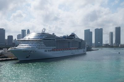 Click below to virtually explore different ships and a few samples of their interiors on Celebrity  and Crystal Cruise Lines. Scroll down further to also see various views of ships from...