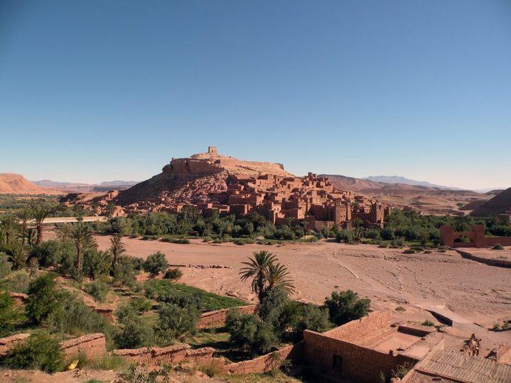 Flight London to Rabat, Morocco for 32 GBP