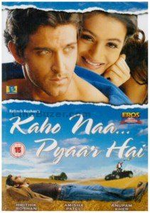 Kaho Na Pyaar Hai Full HD Video Songs *Complete Collection*