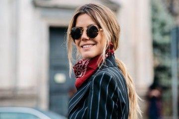 bandana-rossa-street-style-moda-donna
