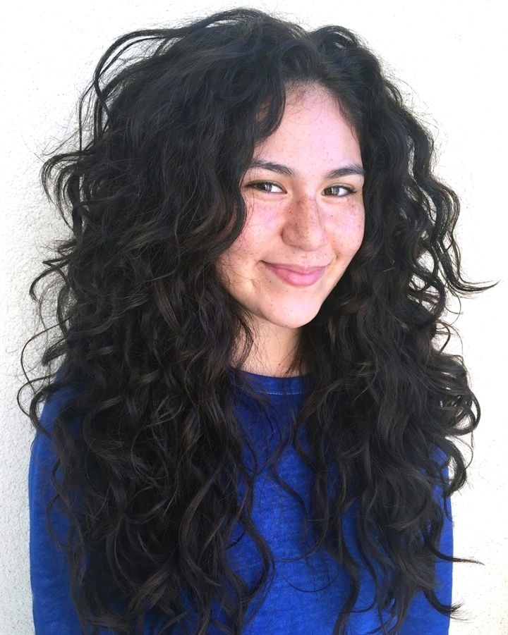 قصات شعر للوجه البيضاوي الطويل و الممتليء و النحيف للنساء و الرجال Long Face Shapes Long Face Haircuts Oval Face Hairstyles