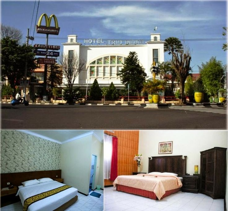 Trio Indah 2 Hotels in Malang