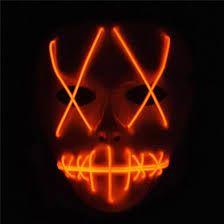 Resultado de imagen de mascaras la purga 3
