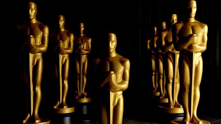 Oscars host Seth MacFarlane and actress Emma Stone have revealed the nominees for the 85th Academy Awards. And the Oscars nominations go to ...