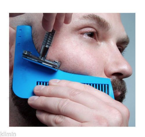 Epic Beard Shaping Tool