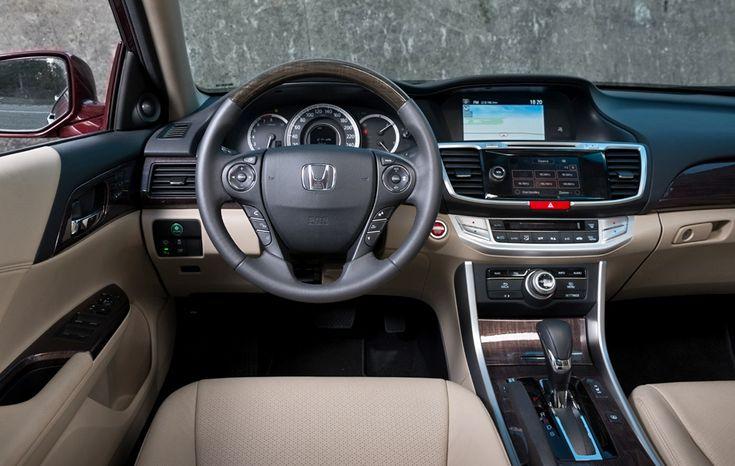 Honda Accord (2013)