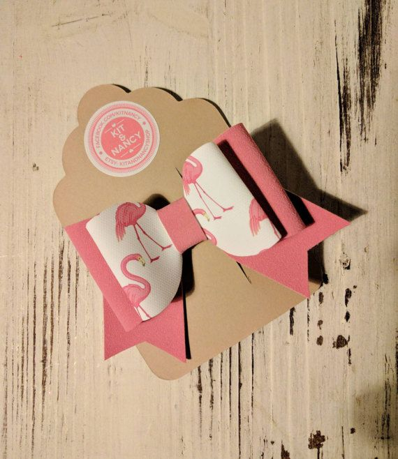 Pink suede flamingo hair bow for sale  Check out this item in my Etsy shop https://www.etsy.com/uk/listing/513958667/handmade-flamingo-pink-bow-bright-pink