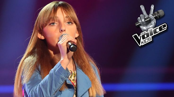 Lucy - the voice kids