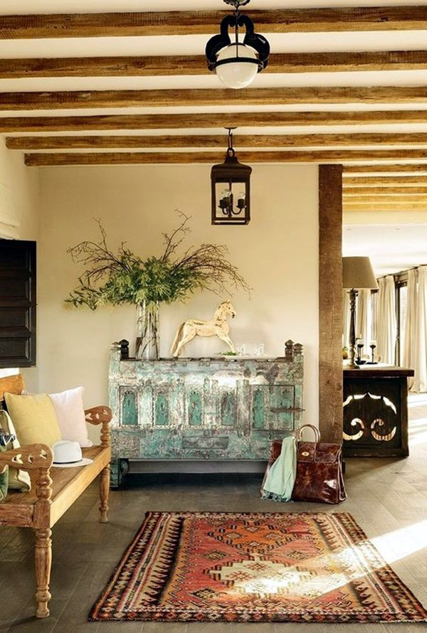 British Colonial Decoration Ideas (4)