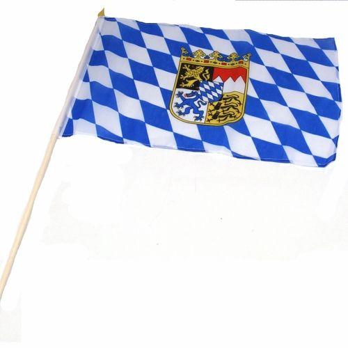 "12"" X 18"" Oktoberfest Flag"